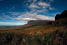 O Monte Roraima